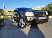 For sale 2006 Brown Grand Cherokee