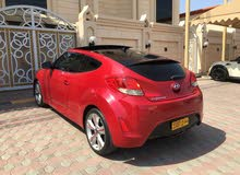 Hyundai Veloster car for sale 2013 in Saham city
