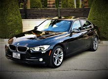 Automatic BMW 330 for sale