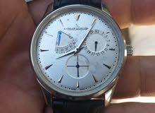 ساعة سويسرية  جيجر ليكوتر