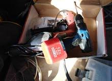 أدوات ومعدات ورش للبيع