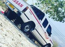 Nissan Pickup 1998 For Sale