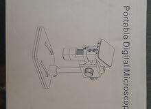 Portable Digitl Microscope