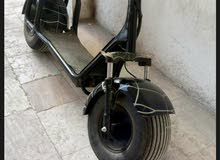 مطلوب دراجه كهرباء نفس يلي بالصوره يلي عندو يبعت صور