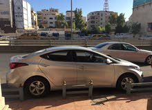 Avante 2014 - Used Automatic transmission