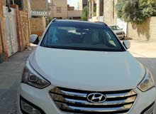 Hyundai Santa Fe car for sale 2014 in Najaf city