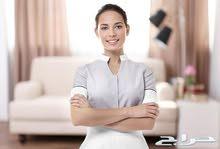 يوجد خادمات للتنازل من اندونيسيا بنجلاديش وكينيا  0534489450