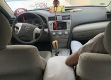 كامري 2009 Economic car
