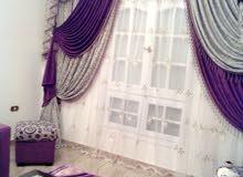 شقة للبيع 100م محمد نجيب الرئيسي مبانى 2012