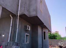 فيلا في بداية السراج قرب جامع عباد الرحمان