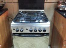ariston 4 burner cooker