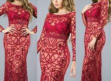 مطلوب خياط فستان سهرة خبرة