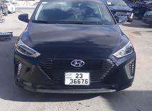Used condition Hyundai Ioniq 2017 with 1 - 9,999 km mileage