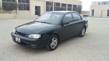 Automatic Green Kia 1997 for sale