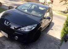 Used Peugeot 307 in Mafraq