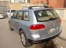 Best price! Volkswagen Touareg 2004 for sale