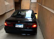 mazda 323 familia 1998