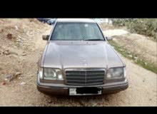 Mercedes Benz E 200 1989 For Sale