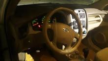 كيا سبوتاج موديل السيارة 2007