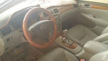 Lexus ES car for sale 2005 in Al Mudaibi city
