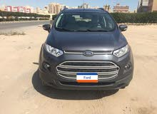 Ford Ecosport for sale. 2017 model