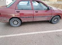 سيارة كيا افيلا للبيع
