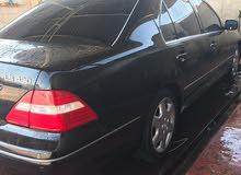لكزس Ls 430  2005 للبيع