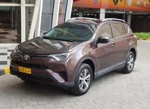 Available for sale! 0 km mileage Toyota RAV 4 2016