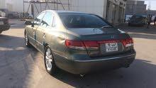 هونداي أزيره 2007 فُل الـفل ، سعر حرق