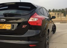 Ford Focus 2013 For sale - Black color
