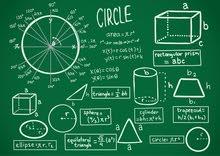 استاذ رياضيات متمكن لطلاب التوجيهي وكافة المراحل الدراسية