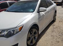 Automatic Toyota 2014 for sale - Used - Barka city