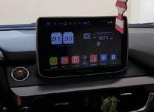 شاشة مازدا 6 شركة TECK CARAVAN