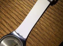 ساعة (swatch (swiss made اصلية للبيع