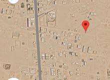 قطعة ارض في مخطط الشيخ ايوب بئراحمد