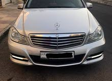 For sale a Used Mercedes Benz  2012