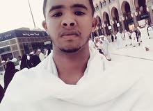 شاب سوداني يبحث عن عمل في الرياض اي عمل خبرة في مجال المبيعات