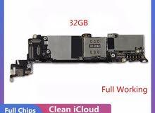 iPhone 5 Unlock Motherboard