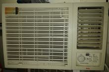 TCL Window Ac & Ignish Split ac Selling.