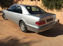 Used 2000 E 200 for sale