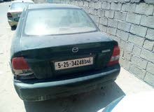 For sale 2002  323