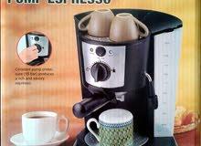 ماكينة قهوة اسبريسو Nova نوفا