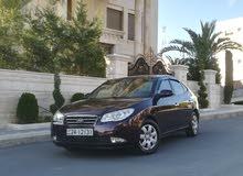90,000 - 99,999 km Hyundai Elantra 2009 for sale