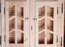 نجار تركيب الباب والشباك