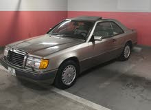 Used Mercedes Benz E 300 in Amman