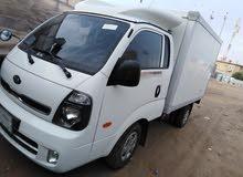 For sale 2014 White Bongo
