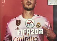 فيفا 20 FIFA 20