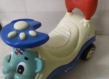 سياره اطفال للبيع baby car for sall