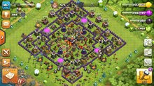 clash of clans 10