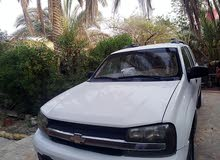 Chevrolet Blazer car for sale 2003 in Basra city